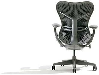 Mirra Chair Herman Miller Deluxe Fully Highly Adjustable Home Office Desk Task Chair MR223