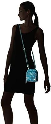 Haiku Women's Pouch Eco Crossbody Bag