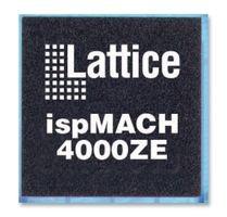 LATTICE SEMICONDUCTOR LC4032ZE-7TN48C CPLD 32MC 1.8V 1 piece ISPMACH 48TQFP