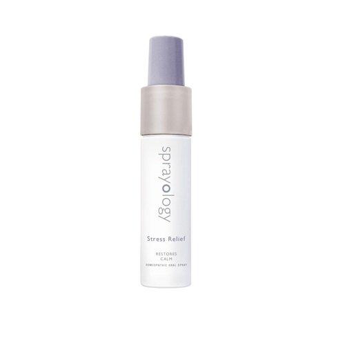 Sprayology Стресс помощи гомеопатического устные спрей, 1,38 Унция