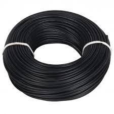 Kalinga Gold Wire 4 sq mm (Black)