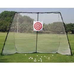 Amazon.com : NEW Deluxe Freestanding Golf Practice Net 7 ...