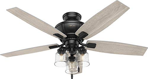 Hunter Fan Company 50403 Charlotte Ceiling Fan