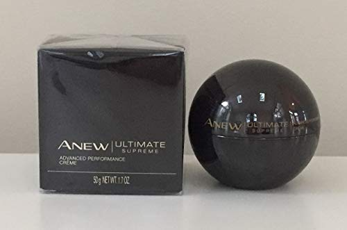 Avon Anew Ultimate Supreme Advanced Performance Cream 50 ml - 1.7oz