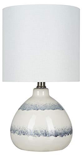 Stone & Beam Table Lamp, 16