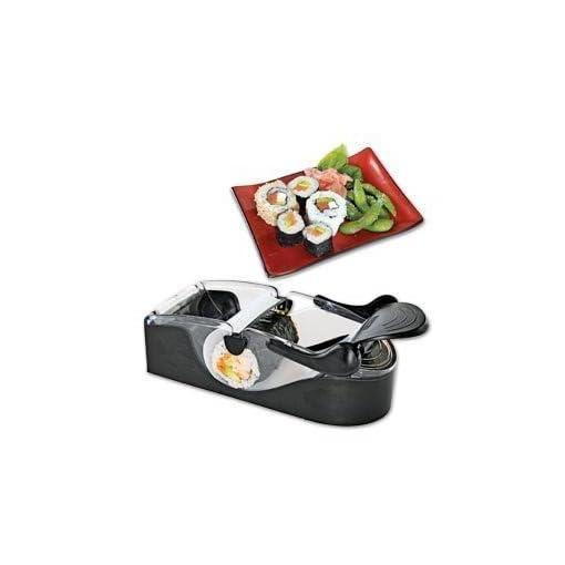 SUSHI-PERFECT-ROLL-Macchina-per-preparare-Sushi-e-involtini