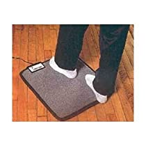 Indus Tool Cozy Toes Mat- Gray