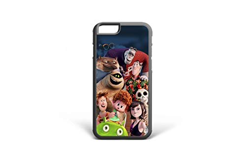 Koldan Hotel Transylvania Phone Case iPhone X Cover 5S 5 SE 7 8 iPhone XR XS Max iPhone 8 Plus Dracula 6 6S Plus 7 Plus Mavis and Johnny Samsung S9 Note 8 S6 S7 Edge Samsung Note 9 S8 S9 Plus 2DaO276