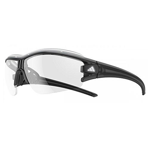 adidas Evil Eye Halfrim Pro S Sunglasses 2018 Coal Reflective Vario Antifog ()