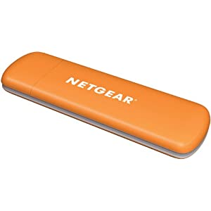 34% discount on Netgear AC327U 3G Adapter 7.2 Mbps USB Modem for Rs 989 at amazon. in, Amazon India offer