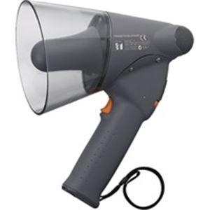(業務用3セット) TOA ハンド型ミニメガホン ER-1103 B07PGF3NB2