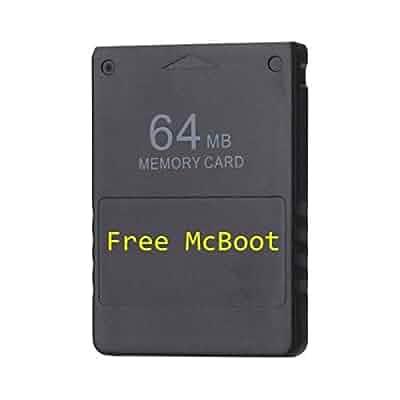 Amazon.com: Free McBoot FMCB v1.953 for Sony PS2 Playstation ...