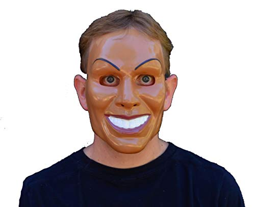 Acid Tactical Scary Creepy Halloween The Purge Mask Male -