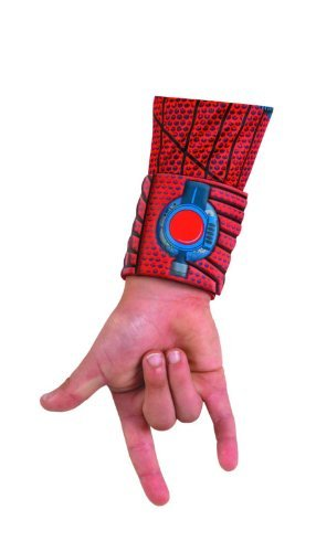The Amazing Spider-Man Movie Web Shooter - Spider Man Costume Web Shopping Results