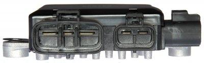 03 mazda mpv fan control module - 3