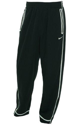 Mens Basketball Warm Up Pants (Nike Mens BB10 Warm Up Pant Black 418638-112 Basketball Soccer Training (XX-Large))
