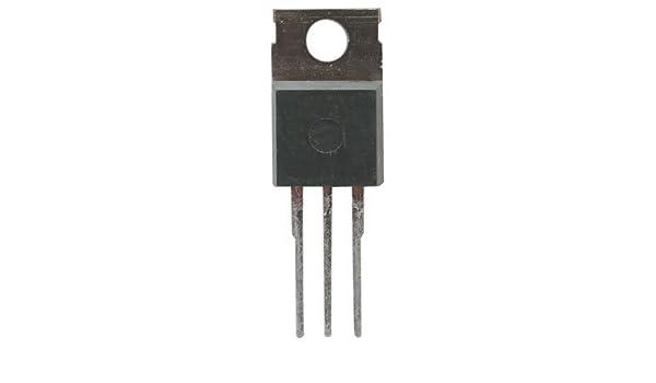Regulator Adjustable Lm317 Hvt in 1.2 a 57v New National Semi To220