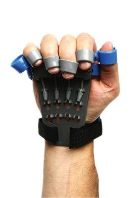 North Coast Medical NC52014-BL Xtensor Hand Exerciser Blue