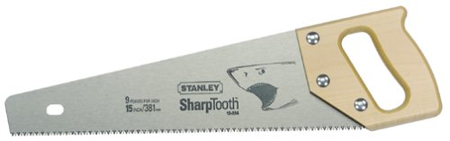 Stanley 15 334 15 Inch Length SharpTooth