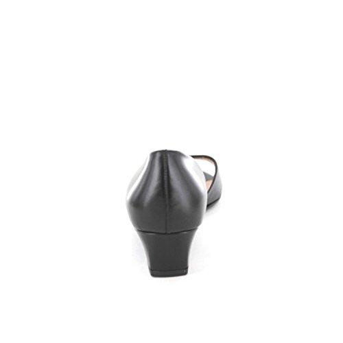 Kaiser Noir Escarpins 94135100 Pura Peter Femmes 0qFdB