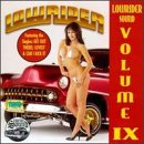 Low Rider Magazine : Low Rider Soundtrack, Vol 9
