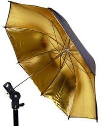 Promaster Professional Umbrella 30 Black//Gold