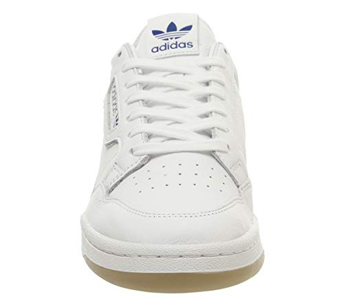Adidas Tfl Natural X Blanco 80 Hombre Continental Originals Zapatillas r1Fxqnr