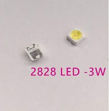 Laliva 100 piezas LED para aplicación de TV Samsung LED de alta ...