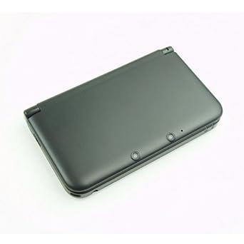 Carcasa Completa Negra Nintendo 3DS XL: Amazon.es: Videojuegos