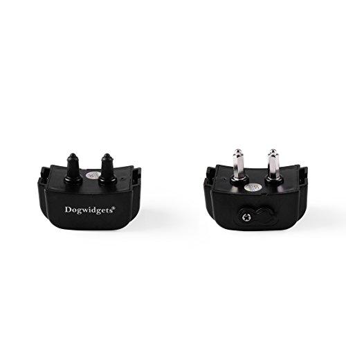 Dogwidgets motion sensor replacement collar