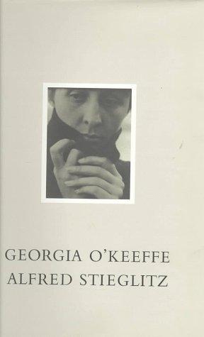 Georgia O'Keeffe: a Portrait by Alfred Stieglitz (Georgia O Keeffe Best Paintings)
