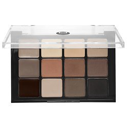 Eyeshadow & Eyebrow Palette