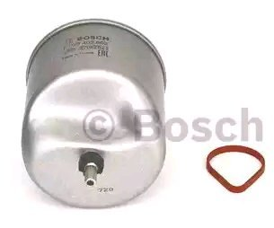 Bosch N2862 Filtre /à carburant diesel PSA