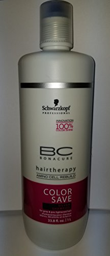 bc color save shampoo - 2