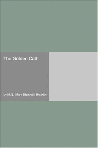 Download The Golden Calf pdf epub