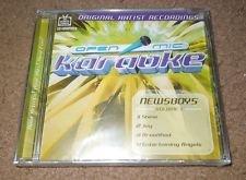 - Open Mic Karaoke, Vol. 1