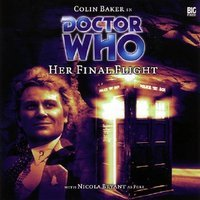Price comparison product image Doctor Who - Her Final Flight