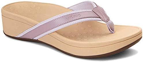 High Tide Toepost Sandals – Ladies