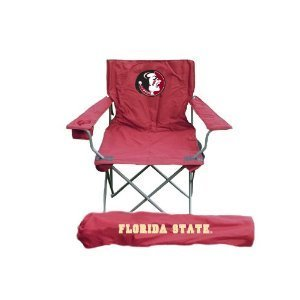 Florida State Adult Chair Seminoles - Rivalry NCAA Florida State Seminoles Adult Chair