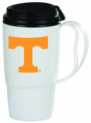 Thermoserv University of Tennessee 16-Ounce Deluxe Mug