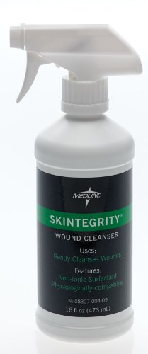 Skintegrity Wound Cleanser 16 oz