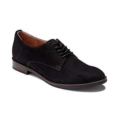 Vionic Women's Wise Weslyn Oxford - Ladies Oxfords with Concealed Orthotic Support | Oxfords