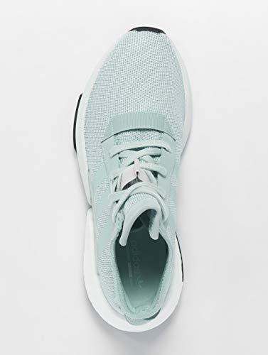 Adidas Pod De Sport 1 Pour s3 Homme Turquoise Chaussures rr4Idq