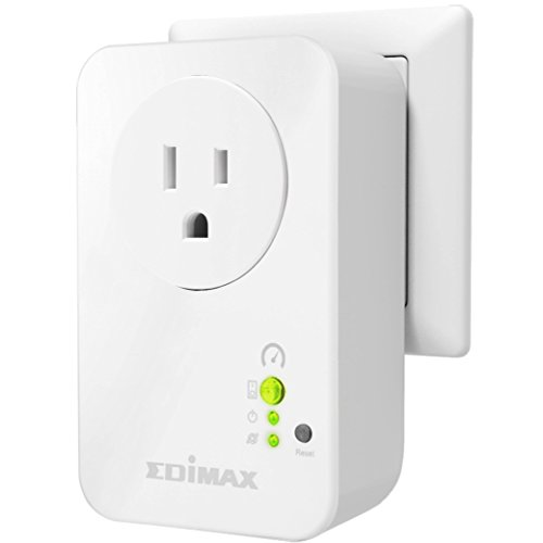 Edimax Wi-Fi Smart Plug with Energy Management (SP-2101W)