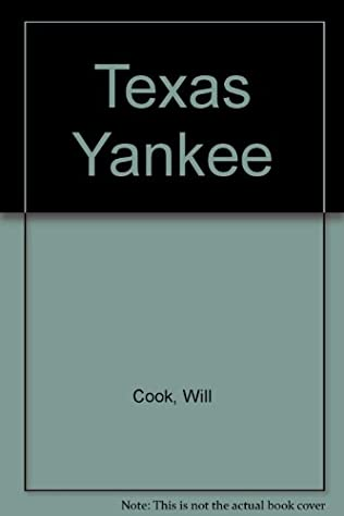 book cover of Texas Yankee