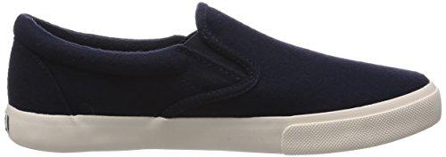Mocasines - 2311-woolm Azul