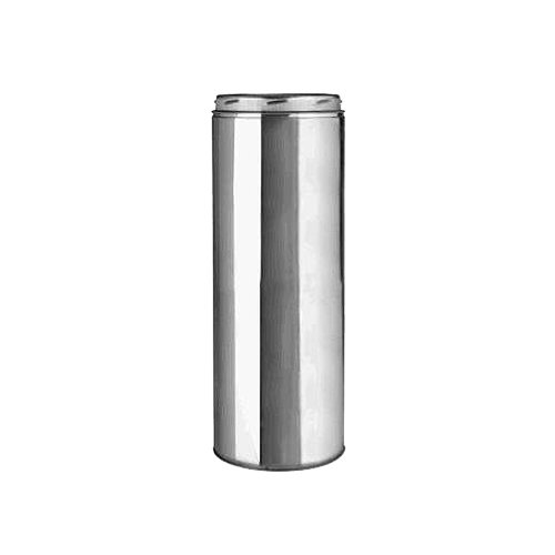 SELKIRK Corp 206024 Stainless Steel Pipe/Lock Band