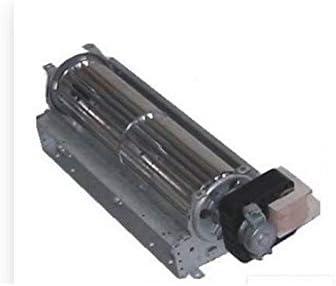 REPORSHOP - Ventilador Tangencial Tgo 60/1-120/20 25w Caudal 95m 3 ...
