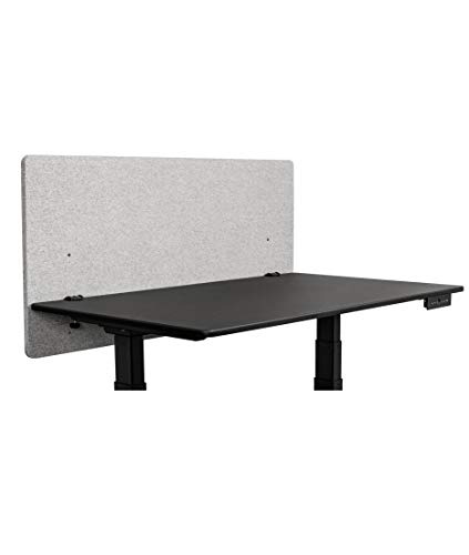 """ReFocus Acoustic Rear Mount Desk Dividers 