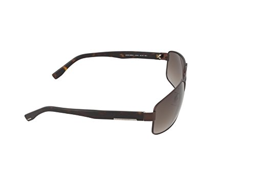 Brown 0668 S Marron Sonnenbrille Smtbrw Boss Sf Dkhvn xAYSqO5gw